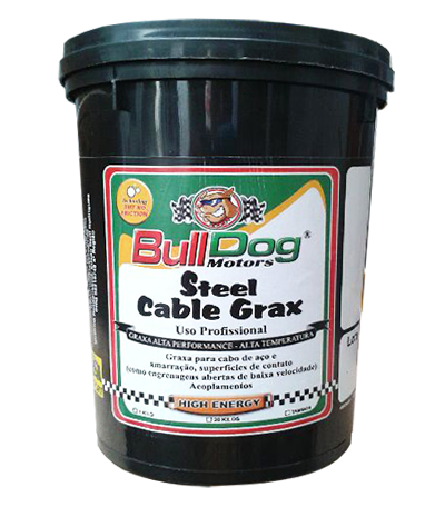 Stell Cable Grax