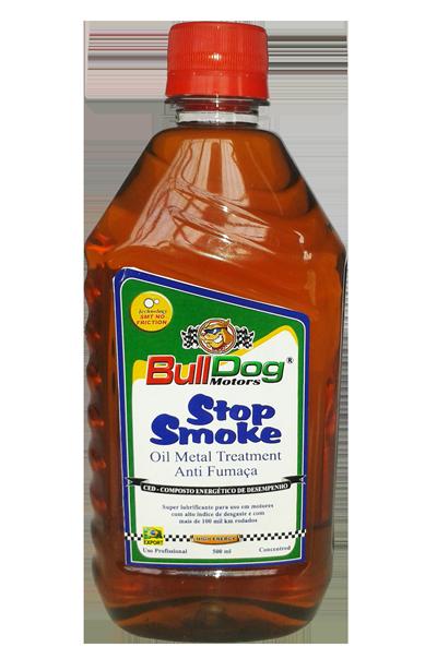 Stop Smoke – LANÇAMENTO