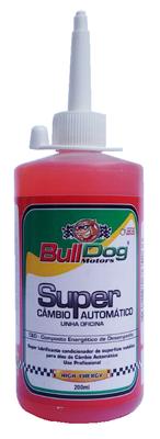 BullDog Super Câmbio / Diferencial