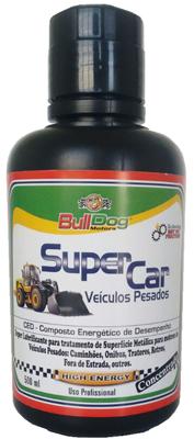 Super Car – Veículos Pesados