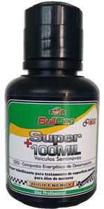 BullDog Super +100Mil